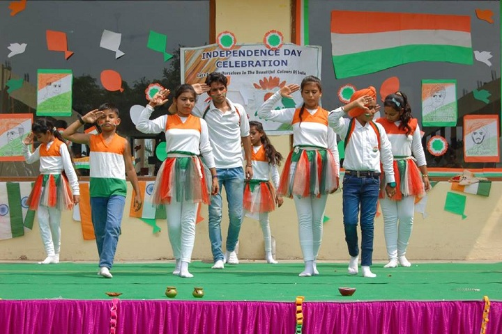 ADHARSHILA THE FOUNDATION-independence day