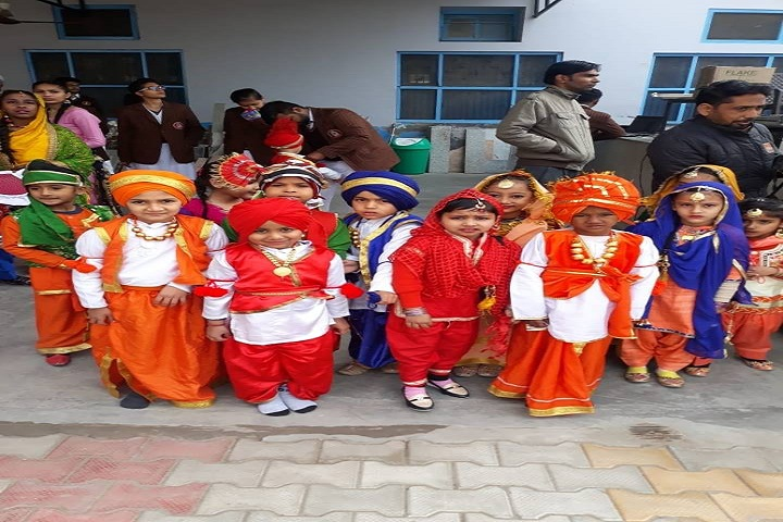 AGGARSAIN INTERNATIONAL PUBLIC SCHOOL-culture