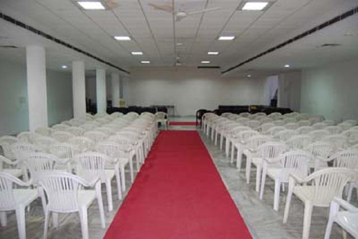 AJANTA PUBLIC SCHOOL-seminar hall