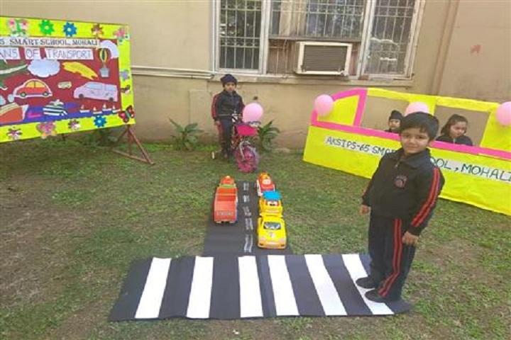 ajit karam singh international public school-event
