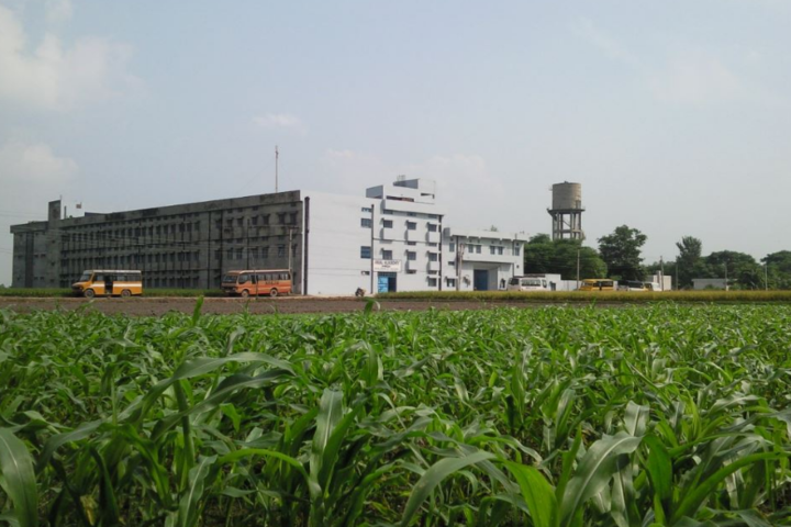 Akal Academy-School-View-1
