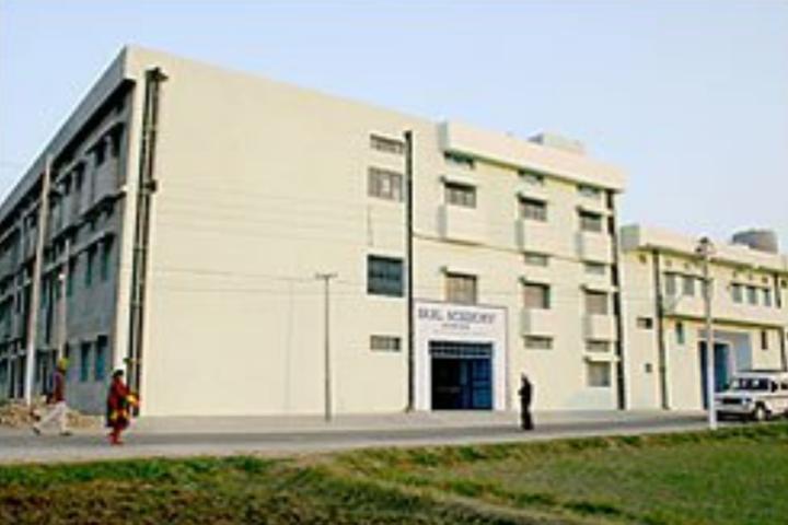 Akal Academy-School-View-2