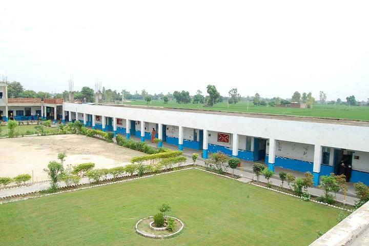 Akal Academy Fatehgarh Ganduan-campus
