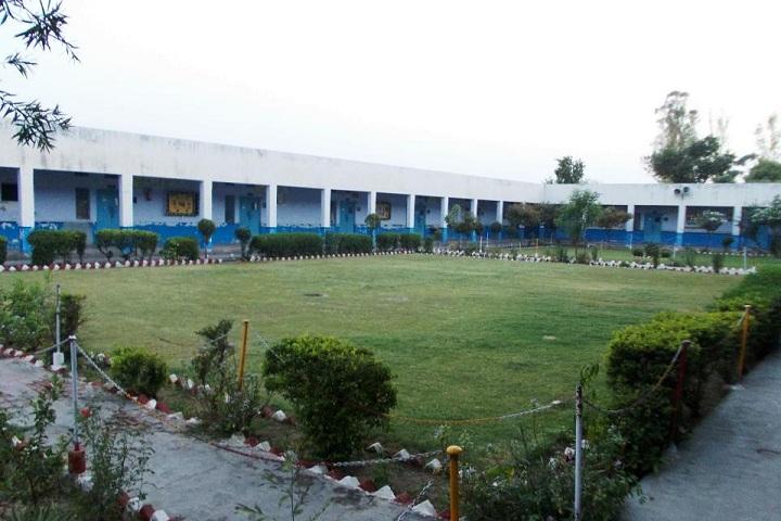 Akal Academy Fatehgarh Ganduan-garden
