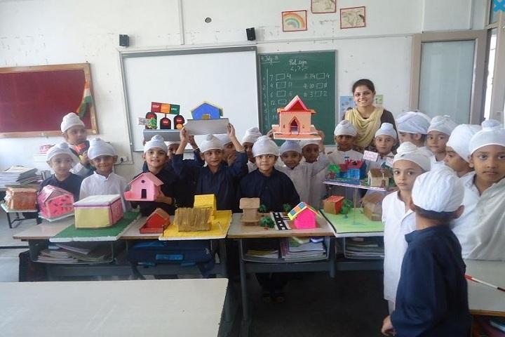 Akal Academy-Project Expo