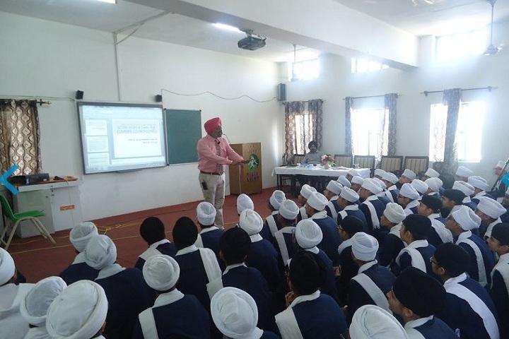 Akal Academy-Seminar