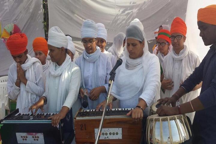 Akal Academy-Music Performance