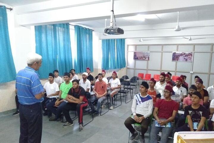 Akal Academy-Classroom