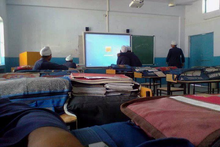 Akal Academy-Smart Classroom