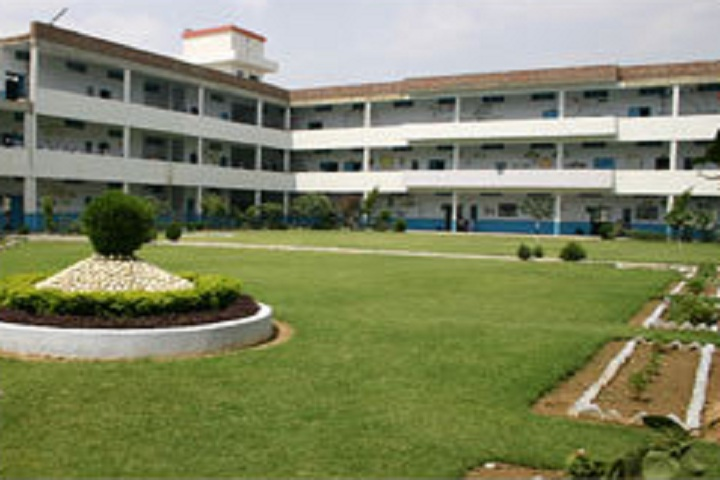 Akal Academy-Campus View