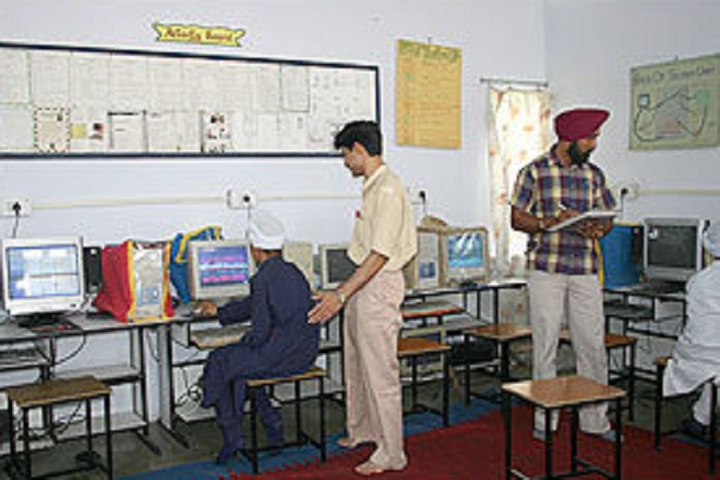 Akal Academy-IT Lab
