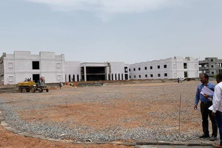 Akshara The School-Campus
