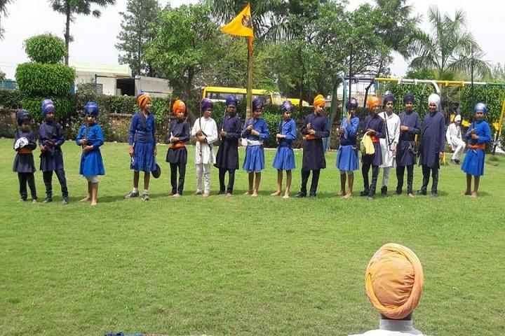 Akal Academy-Events1