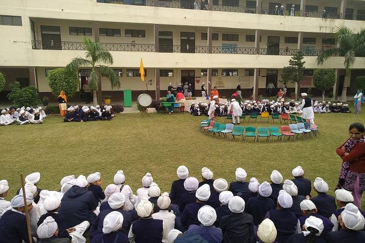 Akal Academy-Indoor-Games