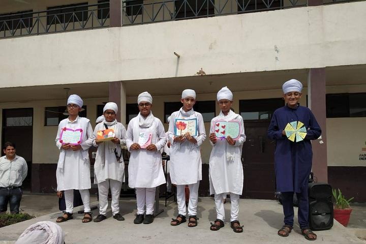 Akal Academy-Prizez-Distribution