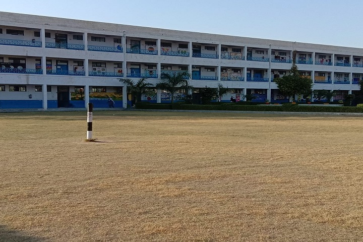 Akal Academy-Play Ground