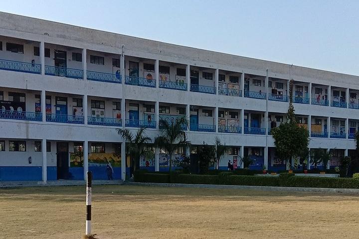 Akal Academy-School Campus