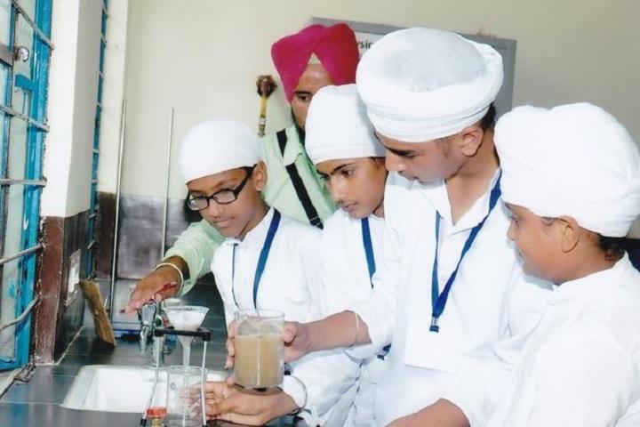Akal Academy-Lab