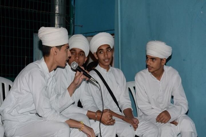 Akal Academy-Singing