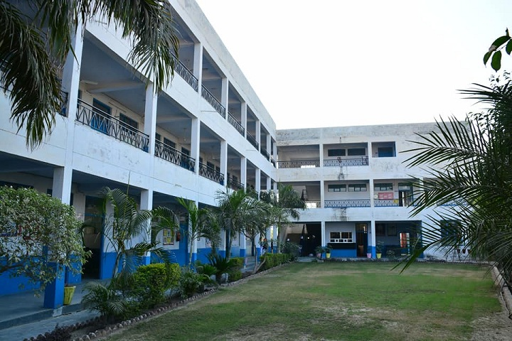 Akal Academy-Campus