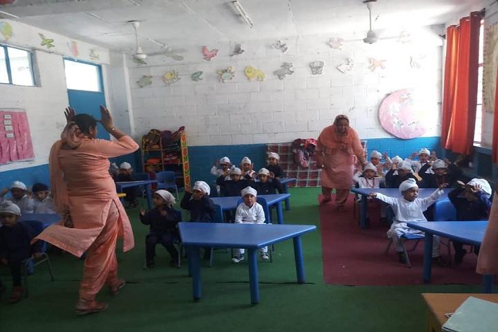 Akal Academy-Kids Class