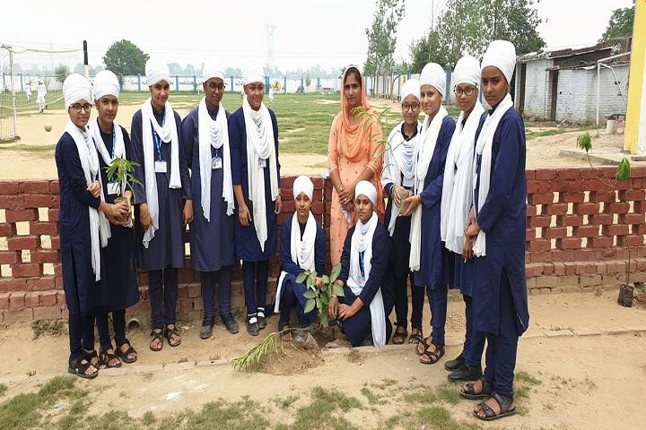 Akal Academy-Plantation