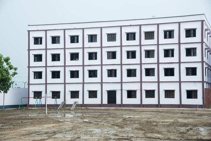 Gyan Bharti Model School-Ground