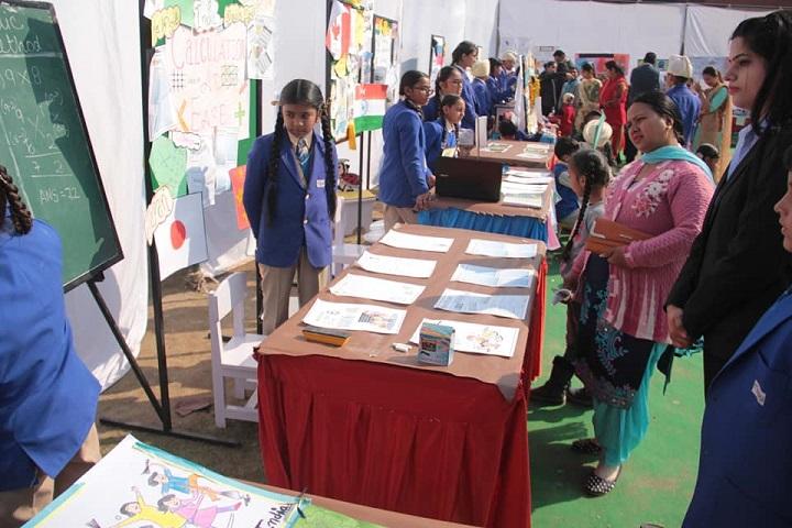 Alliance International School-School Exhibition