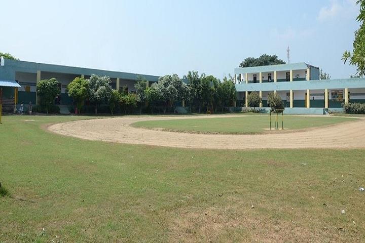 Alpine Public School-Ground