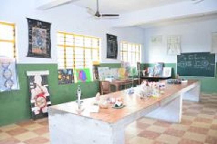 Alpine Public School-Physics lab