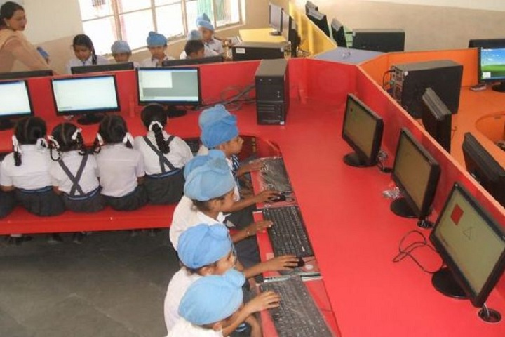 Amarpuri Senior Secondary Public School-ComputerLab