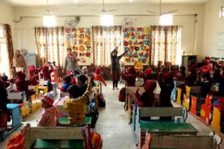 Angel Heart Convent School