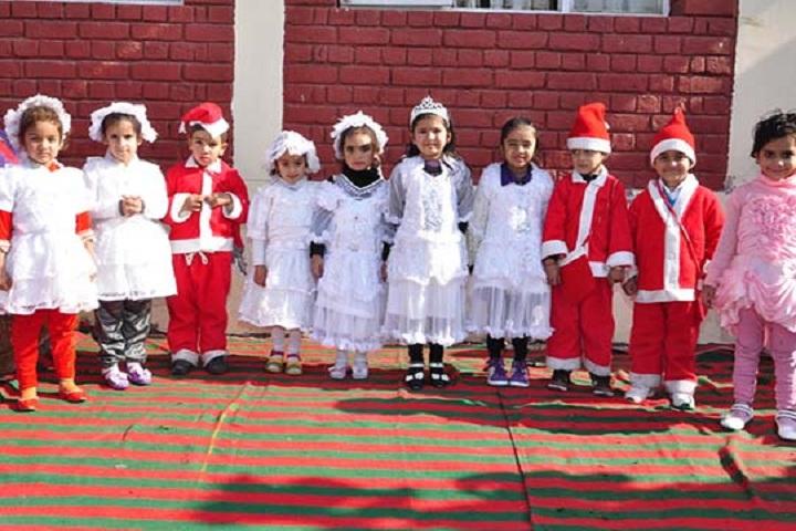 Angels World School-Events