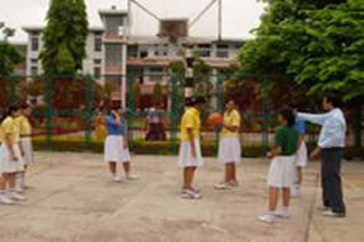 Apeejay School-Games