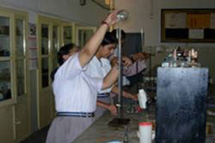Apeejay School-Laboratory