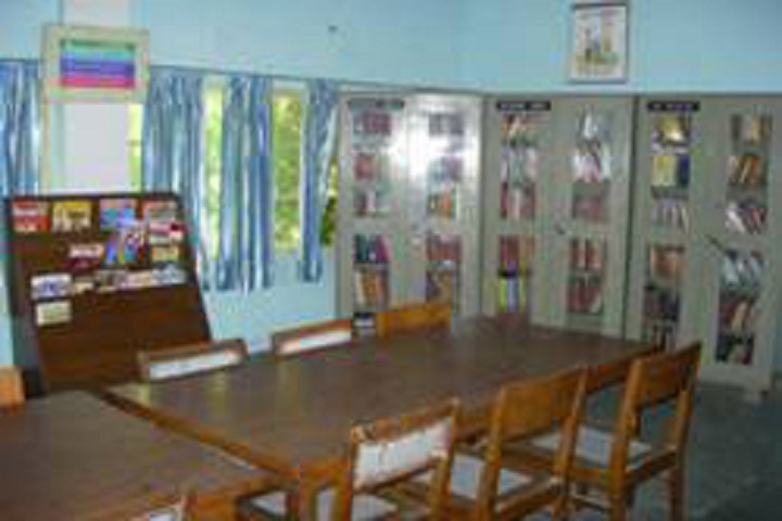 Apeejay School-Library