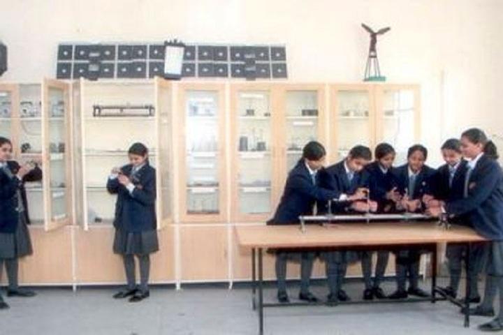Apeejay School-Lab1