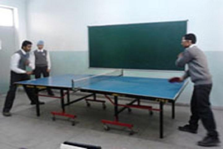 Apeejay School-Sports