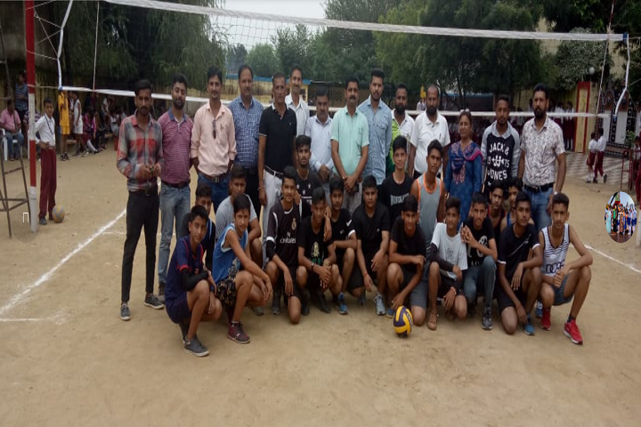 Army Public School-Sports Foot Ball