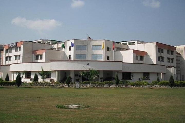 Army Public School-Ground
