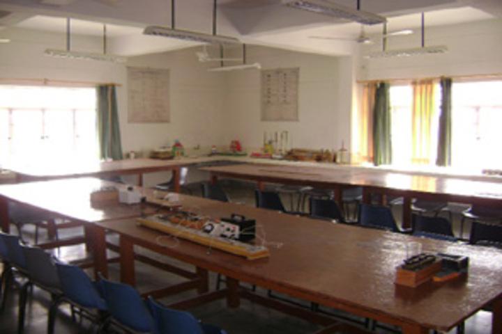 Army Public School-Physics Lab