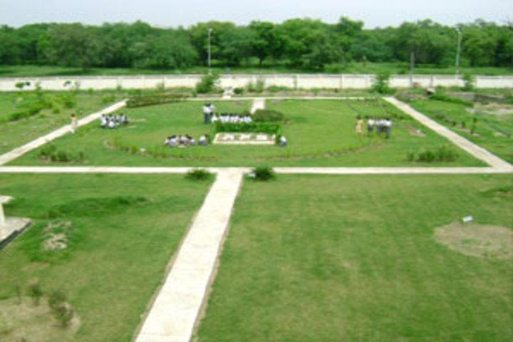 Army Public School-Playground