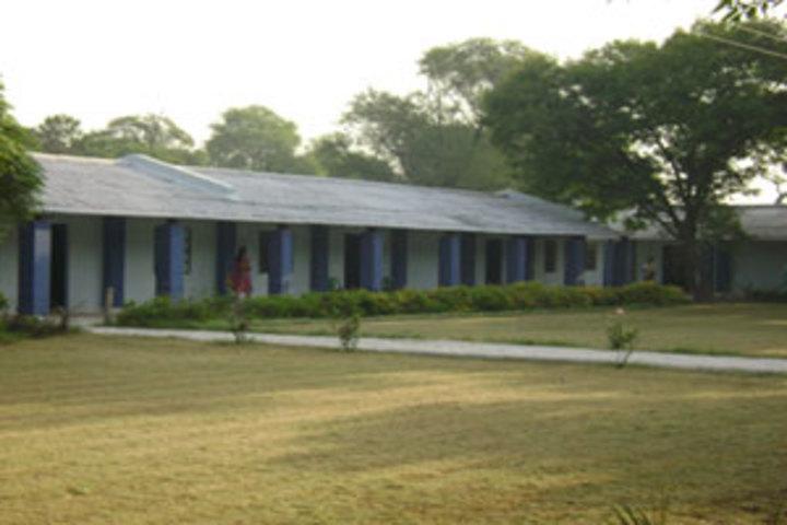 Army Public School-Primary Building
