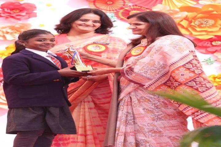 Army Public School-Prize Ceremony
