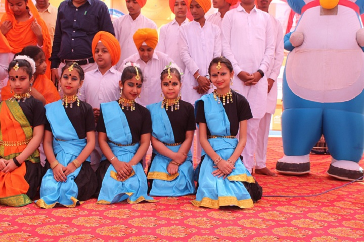 Aryabhatta International School-Events-function