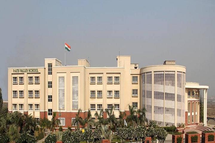Ats Valley School-Campus-View