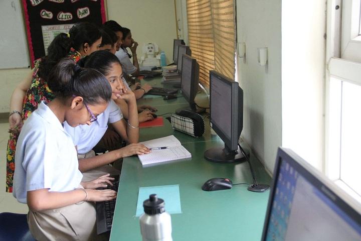 Ats Valley School-IT-Lab