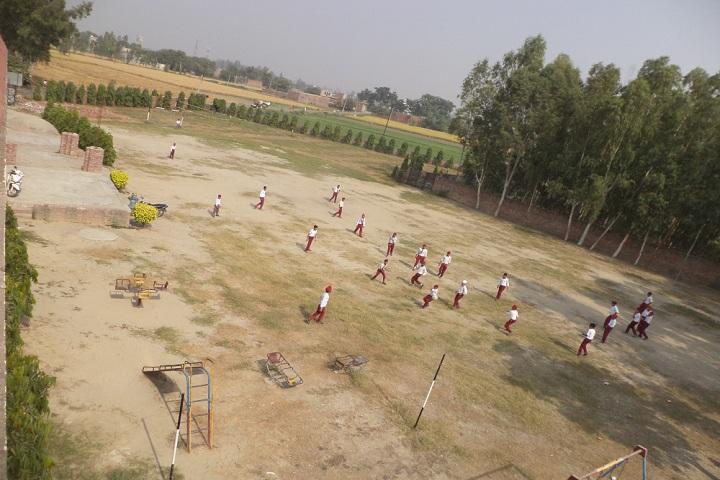 B C International High School-Sports