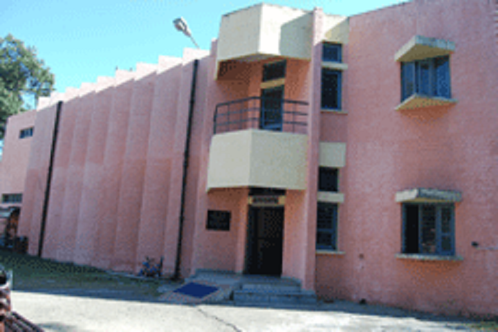 B S F Senior Secondary School-Hostel