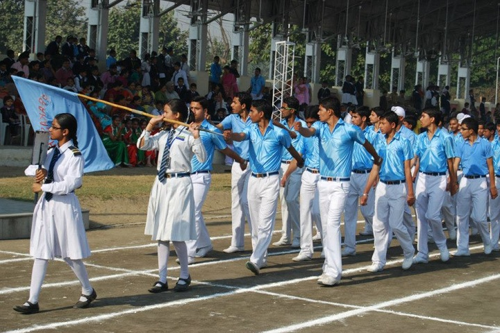 B S F Senior Secondary School-Sports